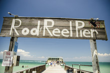 Rod And Reel Pier, Anna Maria ...
