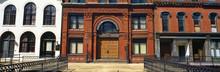 Freemason's Hall, Factors Walk...