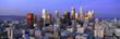 Skyline, Los Angeles, California