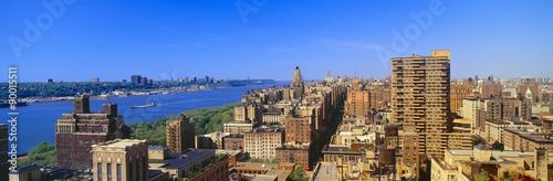 Upper West Side, Manhattan, New York