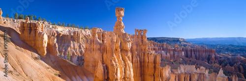 Sunrise, Bryce Canyon National Park, Southern Utah Canvas-taulu