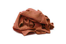 Pile Of Brown Rags