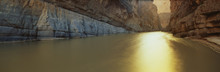 This Is The Rio Grande River O...