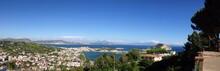 Panorama Di Capo Miseno - Napoli