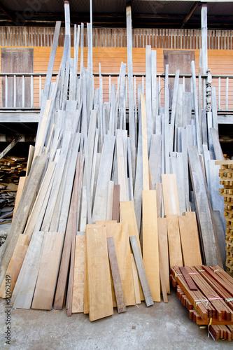 In de dag Brandhout textuur Wood boards