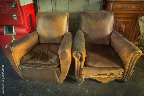 Photo chair