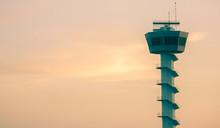 Split Toning  Radar Tower