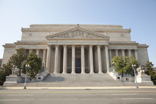 National Archives Building In ...
