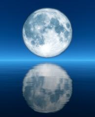 Obraz moon