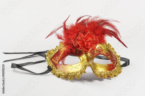 Papiers peints Carnaval Carnival Mask