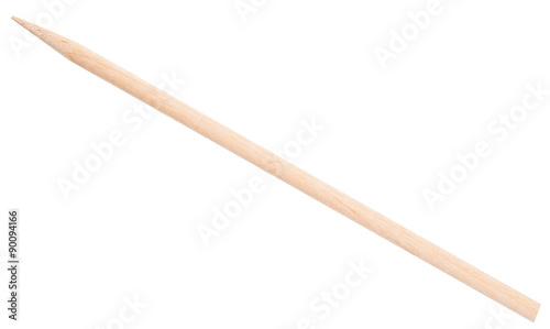 Cuadros en Lienzo Wooden stick