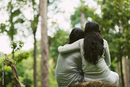 Fotografia  Friends forever