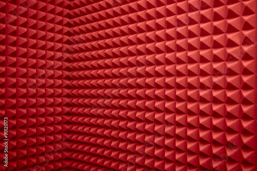 abstract red background Tablou Canvas