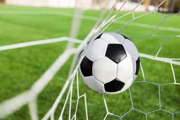 Fototapeta Piłka nożna Soccer.