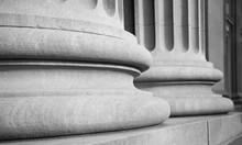 Architectural Columns In A Cla...