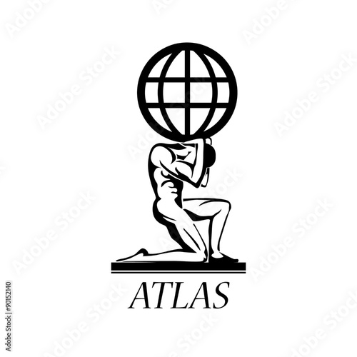 Fotografía  atlas