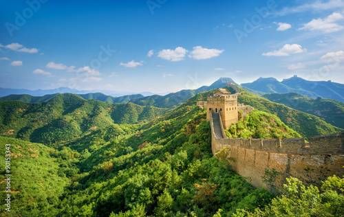 Fotografia  Great Wall of China