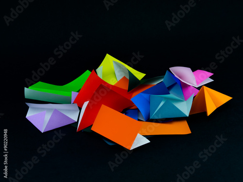 Japanese Origami Toys Folding Instructions How To Play Buy This