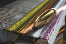 Vintage Loom