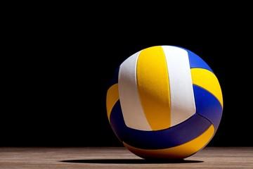 Fototapeta Volleyball.