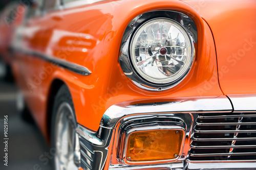 Classic car © Mariusz Blach