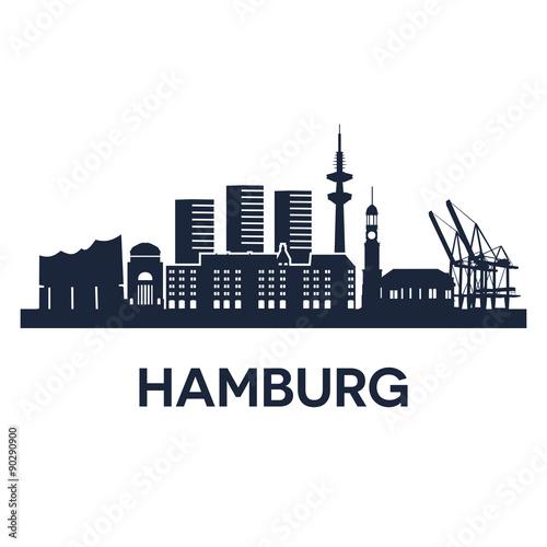 Pinturas sobre lienzo  Hamburg