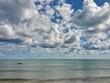 Nuvole in mare