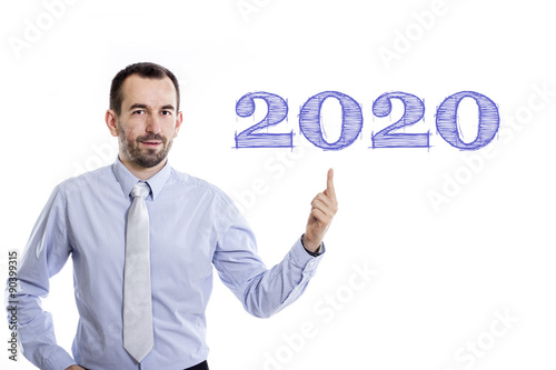 Poster  2020