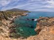 Rocky Cretan landscape