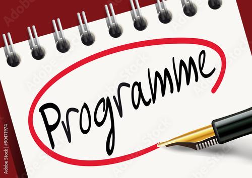 Fotografía  BLOC Programme