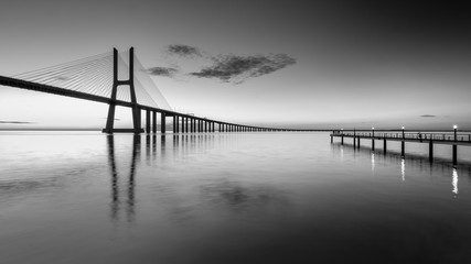 Fototapeta Rzeki i Jeziora Serenity