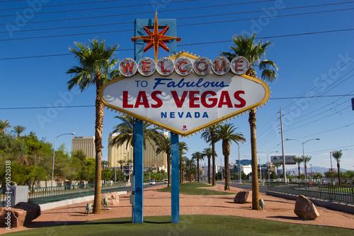 Poster Las Vegas Las Vegas