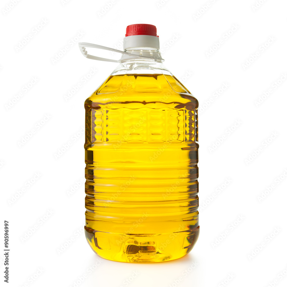 Fototapety, obrazy: Cooking oil