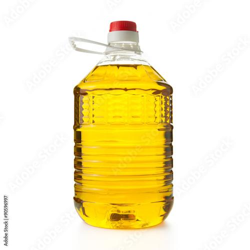 Fototapeta Cooking oil obraz