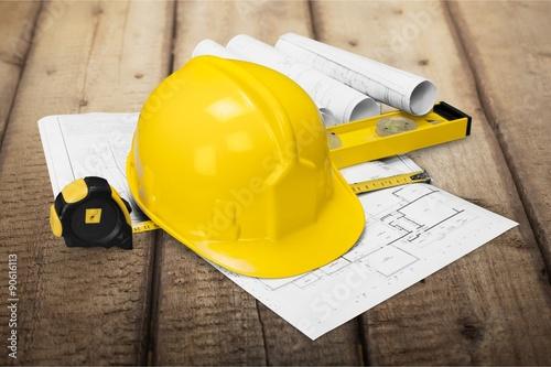 Láminas  Construction.