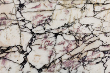 Closeup Texture With Marble Pa...