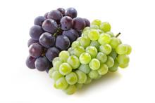 ぶどう Grape  Green Grapes