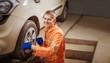 car mechanic, car repair