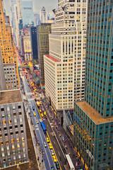 Fototapeta Nowy York 42nd Street