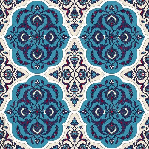 arabeskowy-bezszwowy-wzor