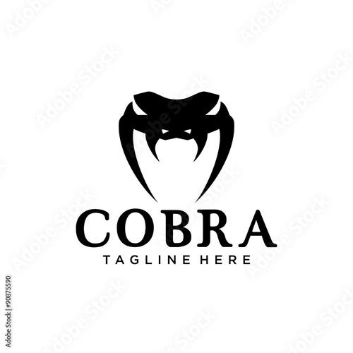 Snakes Cobra Logo Template Kaufen Sie Diese Vektorgrafik Und