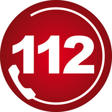 Numéro D'urgence 112
