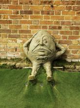 Humpty Dumpty Fell Off The Wall