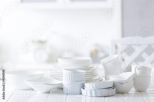 Fotografia  食器