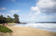 Haena County Beach Park, Kauai, Hawaii-1
