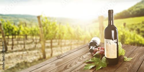 In de dag Wijn wine