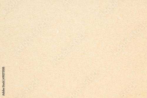 light beige paper texture background Tablou Canvas