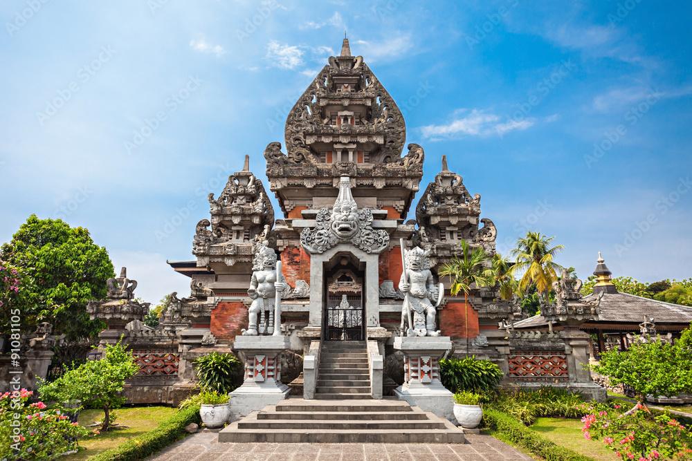 Fototapeta Taman Mini Indonesia