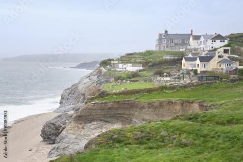 Photo  Cornwall England