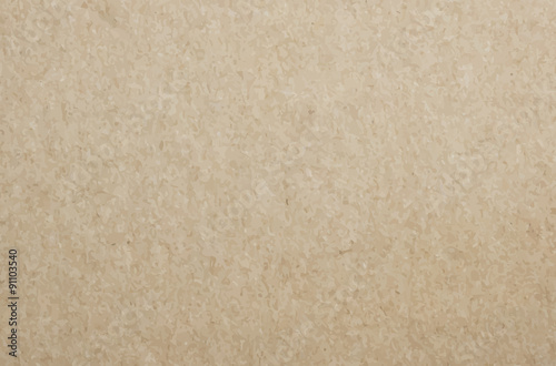 Photo  Vector grunge paper texture, distressed background